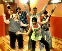 Dance Class in Delhi: Learn to Dance like a Bollywood Star