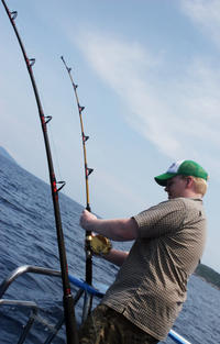 Deep-Sea Fishing Trip in Goa