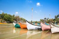 Fishing in Goa*