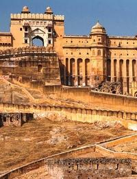 Private 2-Day Agra and Jaipur Tour from Delhi by Train