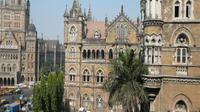 Private Mumbai Full-Day Shore Excursion Private Car Transfers