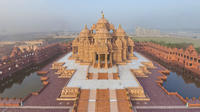 Private Tour: Ahmedabad City Sightseeing Day Tour