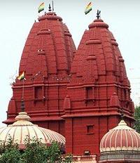 Private Tour: Akshardham Temple and Spiritual Sites of Old Delhi