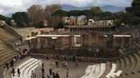 4-Day Naples, Pompeii, Ischia, and Capri Tour from Rome