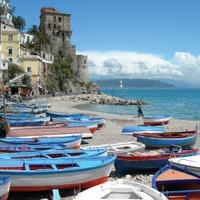 6-Day Rome and Southern Italy Tour Including Naples, Pompeii and Amalfi Coast