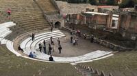 6-Day Rome, Pompeii, Capri, Naples and Sorrento from Rome Airport