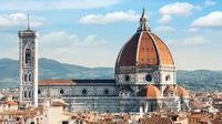 Full-Day Trip to Florence and Pisa from Rome by High Speed Train Including Lunch