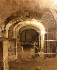 Rome Walking Tour of Tiber Island and Basilica di San Nicola in Carcere
