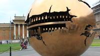 Skip the Line Vatican Museums Sistine Chapel St Peter's Basilica elite tour