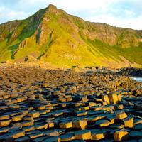 Giant's Causeway *