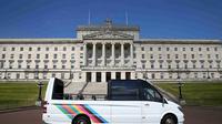 Wee Love Belfast City Tour