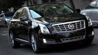 Luxury Private Arrival Transfer from NYC Airports to Manhattan Hotels