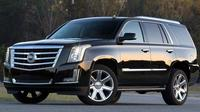 Luxury Private Departure Transfer from Long Island City Queens to NYC Airports Private Car Transfers