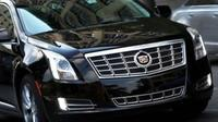 Private Departure Transfer: Manhattan Hotels to New York Airports Private Car Transfers