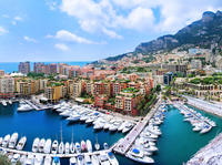 French Riviera Day Trip from Aix-en-Provence: Monaco, Eze and Nice*