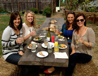 Best of Marin County Food Tour: Hog Island Oyster Farm, Cowgirl Creamery, Brickmaiden Breads