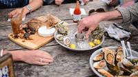 Best of Marin County Food Tour: Hog Island Oyster Farm, Cowgirl Creamery, Brickmaiden Breads
