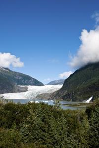Round-Trip Mendenhall Glacier Shuttle Service