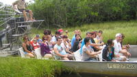 Airboat Ride*