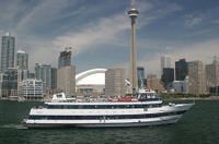 Toronto Dining Cruise with Buffet Lunch or Brunch