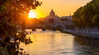 Rome in 1 day: Early Vatican, Colosseum Skip-the-line with Mini-Cruise and