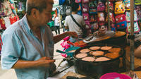 Small-Group Food Trail Walking Tour in Kuala Lumpur