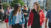 Norrebro Neighborhood Small-Group 2-Hour Walking Tour in Copenhagen