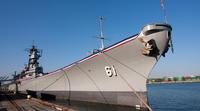 Battleship USS Iowa Museum Admission