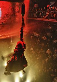 CoCo Bongo Cancun Nightclub with Optional VIP Pass