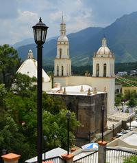 Cola de Caballo Waterfall and Villa de Santiago Day Trip from Monterrey