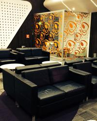 Guadalajara Airport VIP Layover Lounge Access