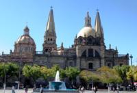 Guadalajara and Tlaquepaque City Sightseeing Tour