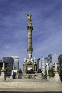 Mexico City Hop-On Hop-Off Tour