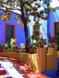 Mexico City Super Saver: Coyoacán and Frida Kahlo Museum plus Xochimilco and National University