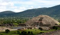 Mexico City Super Saver: Teotihuacn Pyramids Early-Morning Access plus City Tour