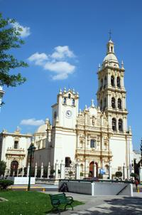 Monterrey City Sightseeing Tour