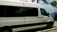Private Arrival Transfer: Merida Airport to Hotels
