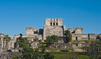 Viator Exclusive: Early Access to Tulum Ruins from Playa del Carmen*