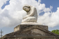 New Orleans' City of the Dead No. 1 Cemetery Tour