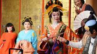 1-Day Pass for Noboribetsu Date Jidaimura