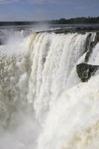 7-Day Best of Argentina and Brazil Tour: Buenos Aires, Iguassu Falls and Rio de Janeiro