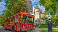 Trolley Tour of Salt Lake City