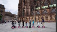 2-Hour Euro Tour by Segway