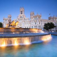 Private Tour: Madrid City Tour