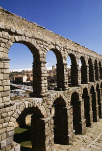 Private Tour: Segovia Day Trip from Madrid by High-Speed Train