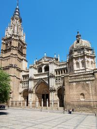 Private Tour: Toledo Day Trip from Madrid