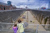 Titanic Walking Tour in Belfast