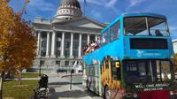 Salt Lake City Hop-On Hop-Off Tour