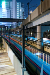 Hong Kong Travel Pass: MTR and Airport Express Tickets