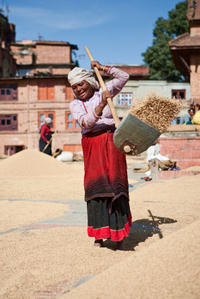 4-Day Kathmandu Valley Trekking Tour Including Bhaktapur